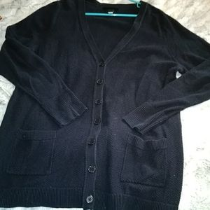Womens Lane Bryant cardigan